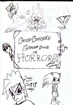 LLLBoH Front Cover 1 by Mr-Page