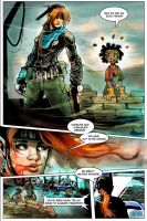 nativedrums issue2 page21 by punchyninja