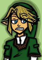 Make a Face Link by Pelty8