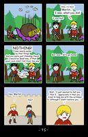 A typical Merlin episode - 15 by Xyrten