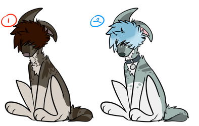 Adopts - OPEN by stariitea