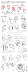 Hair Tutorial by shark-bomb
