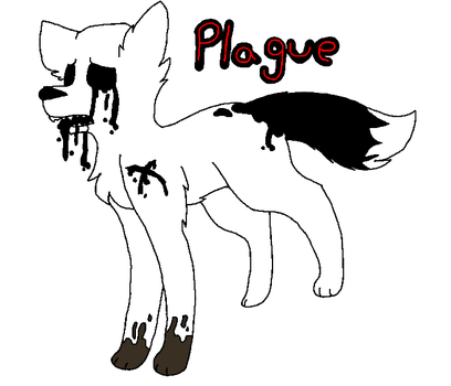 Plague Ref. by sisyphuscourgie