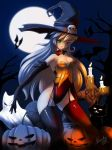 Happy halloween 2010 by nancher