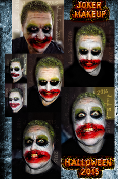 Joker-Makeup-10-21and22-collage by joseph-sweet