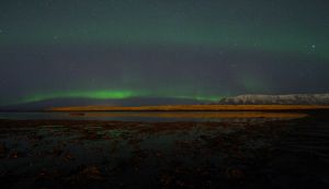 Northern Lights 71 by ragnaice