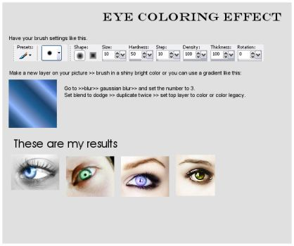 eye coloring effect by forbidden-storm