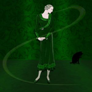 My Dear Lady Jane by jennystokes