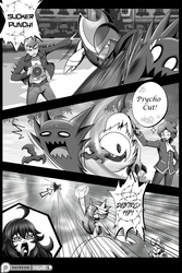 My Girlfriend's a Hex Maniac: Chapter 1 - Page 3 by Mgx0