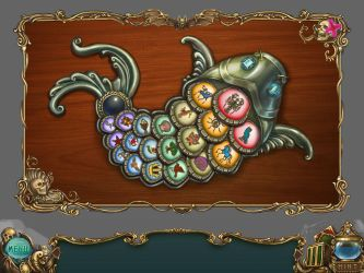 HL Fish solution 5 by Juliett-art-j