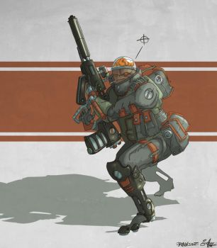 brainshot the thought sniper by jouste