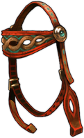 Competition Headstall by TokoTime