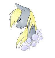 Dreaming one... Derpy by AviAlexis25