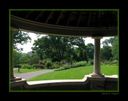View from the Gazebo by David-A-Wagner