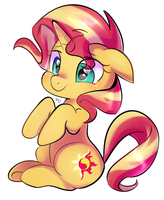 Sunset Shimmer by Haden-2375