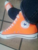 New shoes awesomeness by NeonBloodRose