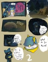 Pmd event 2 pg. 2 by Srarlight