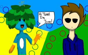 Tom meets Tom by That1TF2PonyFan