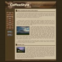 PP-004. Coffee.Style by modblackmoon