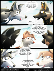 Fallen World - Page 26 - Sky's Resolve by EpicSaveRoom