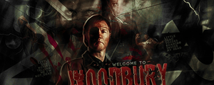 Welcome to Woodbury by Evey-V