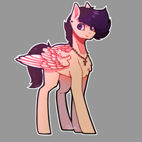 Commission #4 by xValeox