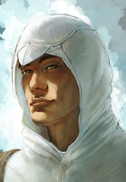 Altair by Nacre-Headphones