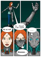 Robotization-android-003 by JANEMALL