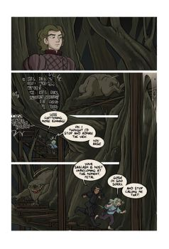 Mias and Elle Chapter2 pg17 by StressedJenny