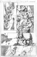 Legion Issue 1 p.11 by Cinar