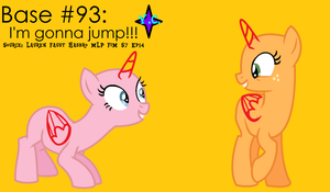 Base No. 93: I'm gonna jump!!! by YayCelestia0331