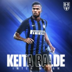 263. Keita Balde by Ramin7Sharifi