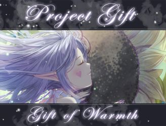 Project Gift by bunpurr
