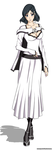 Bleach - New Arrancar character by xNanys