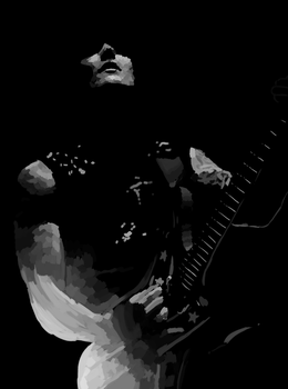 Synyster Done by Daniquee502