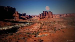 Arches national park.....Utah....100. by gintautegitte69