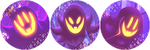 .:The Snatcher - A Hat In Time:. [DIVIDER - F2U] by sloof-vif