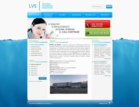 LVS by pedream