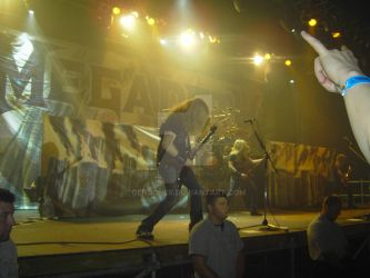 Megadeth at Rock Am Ring 07 3 by Gerdoner