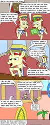 5 The Flim Flam Conspiracy by BJDazzle