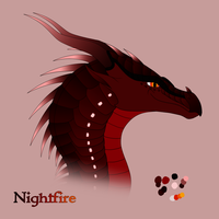 Nightfire by xTheDragonRebornx