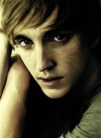 Tom Felton by Dhesia