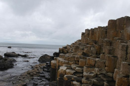 Giants Causeway 3 by treadstone01