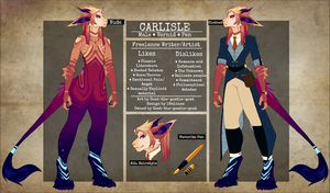 Carlisle Reference by Goat-the-Goatie-Goat
