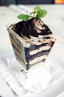 pressroom : oreo cheese cake by missensitive