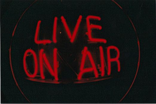 Live on air by Zokz