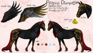 Dia Reference - 2014 by camiif3tt