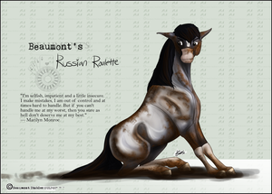 BS Rus -- FOR SALE by Baringa-of-the-Wind