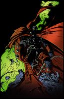 Spawn Colors Low Res by BDixonarts