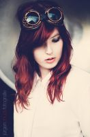 SteamPunk, darling? by AliceTheMadOne